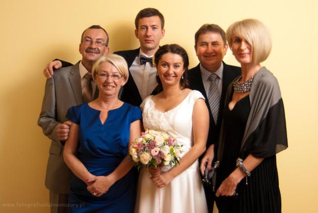 fotografia ślubna Mazury - Image 3