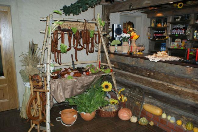 stół wiejski wesele stronie śląskie