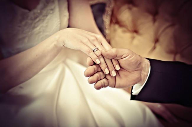 Dłonie Fotografia ślubna Natalia Peryga Legnica