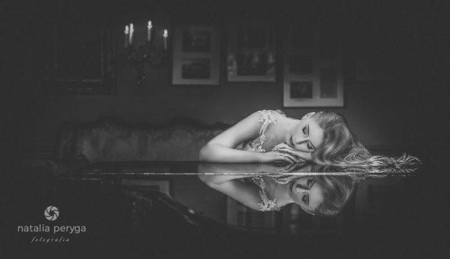 Sesja ślubna, plenerowa, romantyczna, w pałacu, Natalia Peryga FOTOGRAFIA m