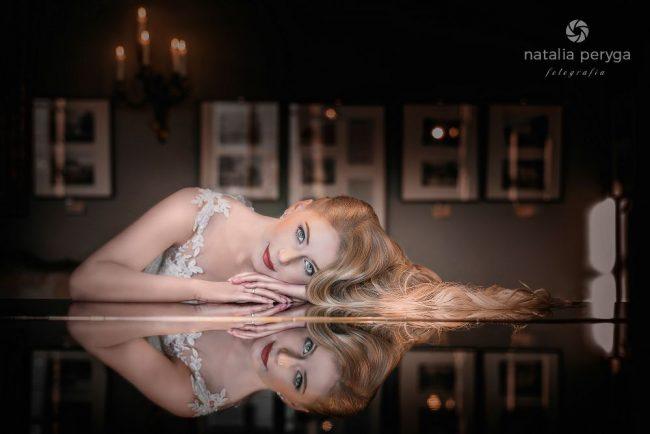 Romantyczna sesja zdjęciowa ślubna, Natalia Peryga FOTOGRAFIA m